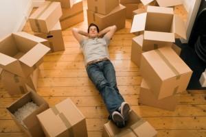 אחסנת דירות לזמן ארוך