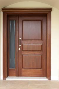 דלת כניסה פלדלת