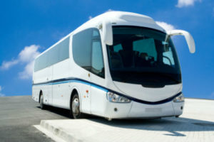 אוטובוס תייירים